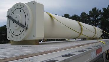 Heavy Load Cylinders