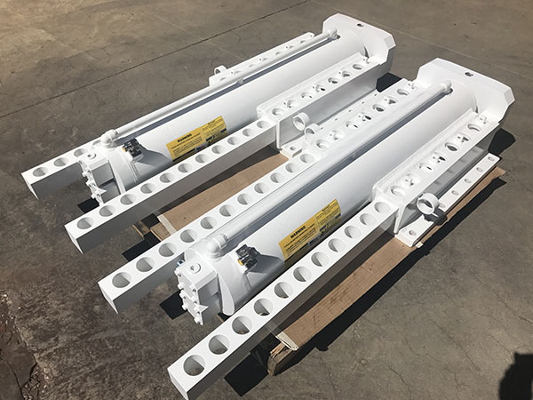 Mining Cylinders