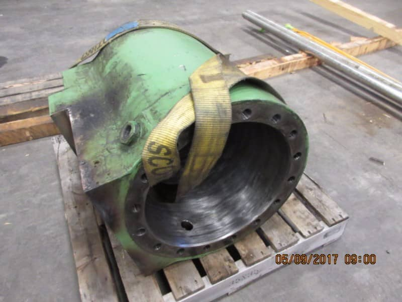 Large Hydraulic Cylinder Repair & Rebuilding Service - Large Bore